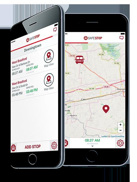 SafeStop Iphone6